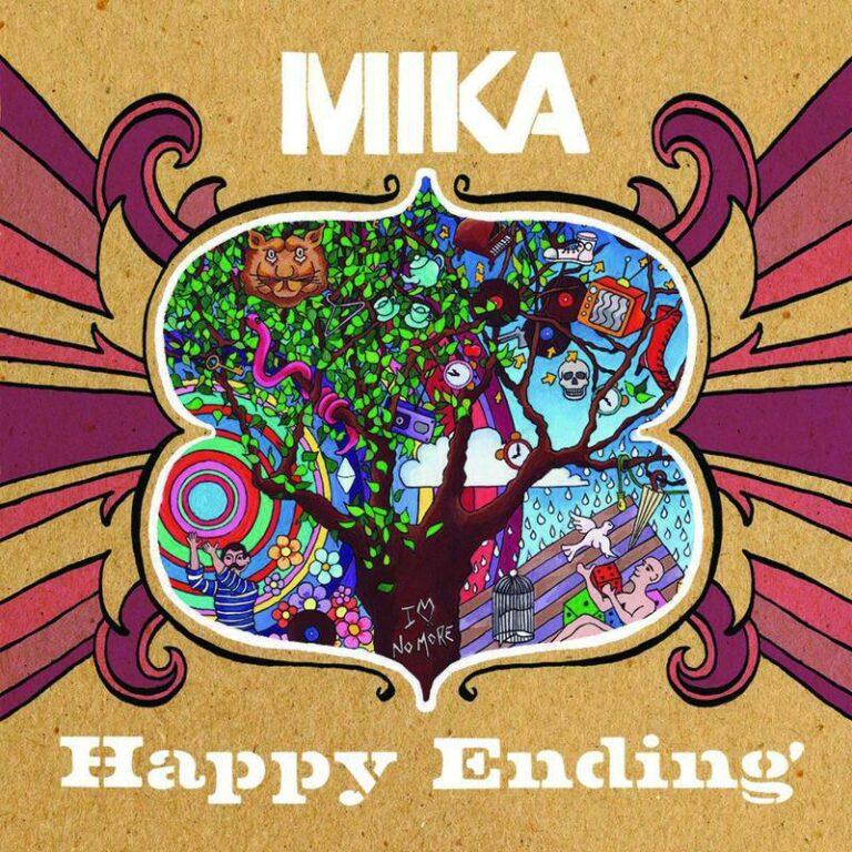 01 Happy Ending